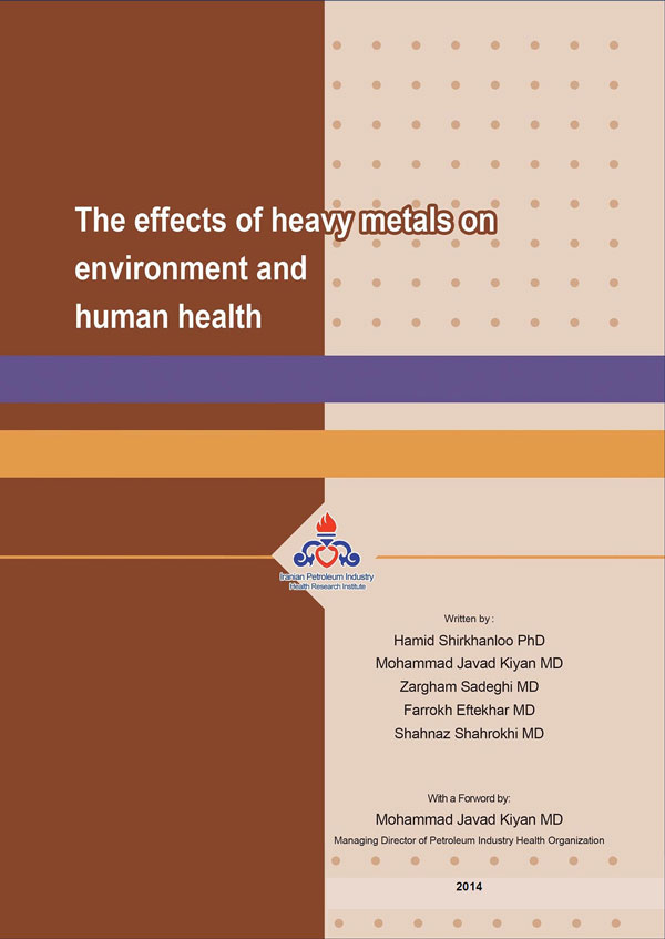 The effects of Heavy Metals on Environment and Human Health